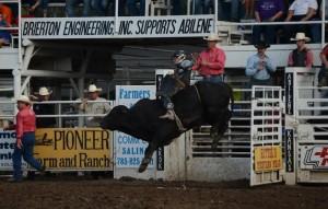 Wild Bill Hickock Rodeo 2014