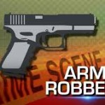 Police search for Kansas armed robbery suspect