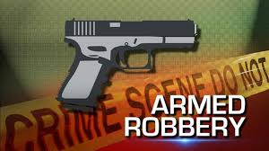 armed robbery image