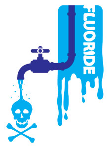 fluoride-poison