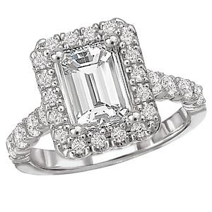 kim emerald ring