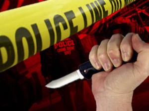 Police: Man injured in Kansas motel stabbing