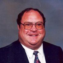 """Stephen E. """"Steve"""" Millerm"""