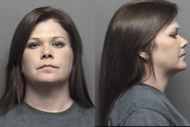 Name: Cooper,Shanell Rene      Charges: Disorderly conduct; Unknown circumstance