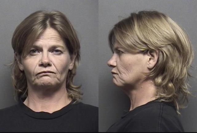 Name: Vogan,Rachel Louella         Charges: Failure to appear5000.00 Violation of protection order; Unknown circumstance