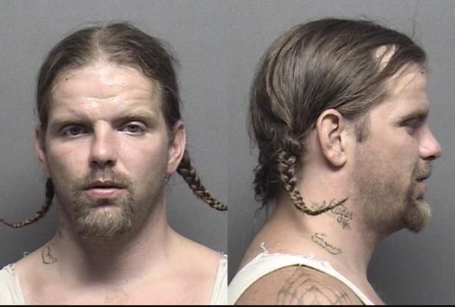 Name: Martinez,Jeffery Scott Joseph      Charges: Probation Violation Probation Violation