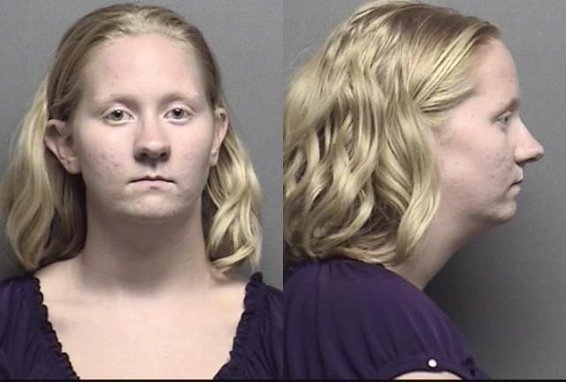 Name: Boese,Tessa Lyn        Charges: Possession of substance in KSA 65-4105(h); 1 prior conviction2000.00 Use/possess w/intent to use drug paraphernalia into human body