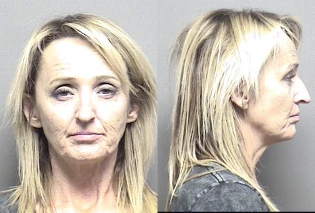 Name: Holcomb,Laura Ann          Charges	: Driving under influence of alcohol or drugs Unknown severity