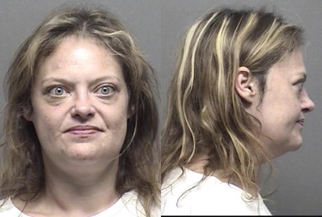 Name: Miller,Michelle Christine        Charges	: Distribute certain stimulant; 3.5 - < 100 grams within 1000' of a school	75000.00 Use communication facility; In the commission of a felony drug violation	2500.00 Unlawful to aquire proceeds from drug transaction; Value < $5,000	5000.00 Use/possess w/intent to use drug paraphernalia into human body	1000.00 Distribute certain stimulant; 3.5 - < 100 grams within 1000' of a school	75000.00 Use communication facility; In the commission of a felony drug violation	2500.00 Unlawful to aquire proceeds from drug transaction; Value < $5,000	5000.00 Use/possess w/intent to use drug paraphernalia into human body	1000.00 Distribute certain stimulant; 3.5 - < 100 grams within 1000' of a school	75000.00 Use communication facility; In the commission of a felony drug violation	2500.00 Unlawful to aquire proceeds from drug transaction; Value < $5,000	5000.00 Use/possess w/intent to use drug paraphernalia into human body	1000.00 Distribute certain stimulant; 3.5 - < 100 grams	75000.00 Use communication facility; In the commission of a felony drug violation	2500.00 Failure to appear