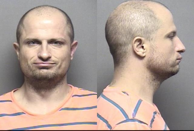 Name: Giersch,Trapper Keegan       Charges: Possession of opiate, opium, narcotic or certain stimulant	11000.00 Use/possess w/intent to use drug paraphernalia into human body	11000.00 Taxation; Drugs; No drug tax stamp for marijuana or cont substance	11000.00 Contempt of Court; Indirect	 Interference w/ LEO; Felony obstruction