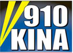 910 KINA Coffee Talk: Do you think the world is in chaos because of Obama?