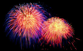 Salina Police and Fire Departments Issue Fireworks Reminder