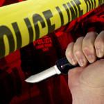 Sheriff: Kansas man cut after confronting stranger in garage