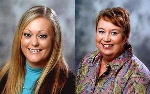 usd 305 2015 Teachers of the Year