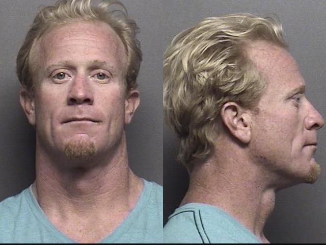 Name: Ginther,Joel Brett      Charges	: Driving While Suspended	6500.00 Driving while habitual violator	6500.00 Fail to yield to emergency vehicle	6500.00 Unlawful acts: vehicle registration violation	6500.00 No Proof Of Insurance	6500.00 Possession of opiate, opium, narcotic or certain stimulant	6500.00 Possession of hallucinogenic drug	6500.00 Use/possess w/intent to use drug paraphernalia into human body	6500.00 Failure to appear	2500.00 Contempt of Court; Indirect	 Contempt of Court; Indirect