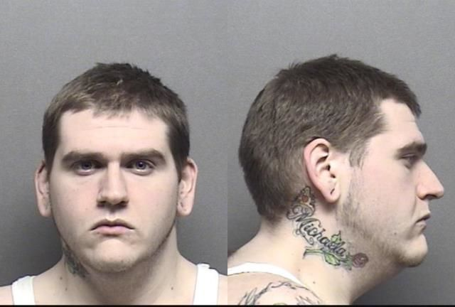 Name: Hodge,Michael Keith   Charges	: Probation Violation	 Contempt of Court; Indirect