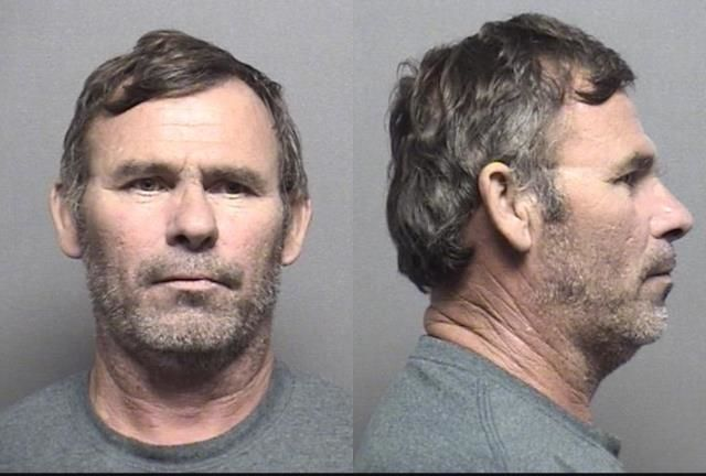 Name: Gross,Jeffrey Leroy       Charges	: X: DUI Alcohol	500.00 Transporting an open container