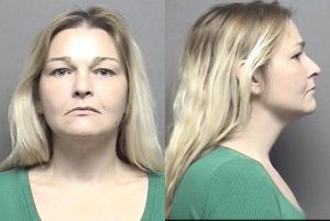 Name: Norton,Jennifer Lynn            Charges	: Possession of opiate, opium, narcotic or certain stimulant	6000.00 Use/possess w/intent to use drug paraphernalia into human body