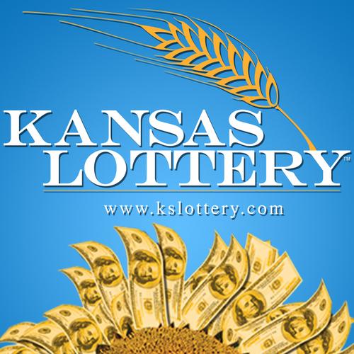 Kansas Lottery Logo