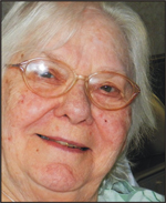Obituary 11 September, 2014