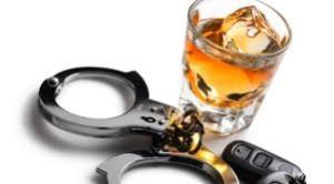 Kansas man jailed a 4th time for alleged felony DUI