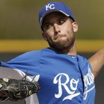 Duffy, Royals hold off Rockies to win series opener