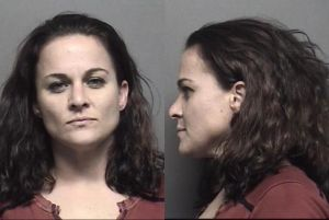 Name: Forrester,Kylee Shawn          Charges	: Failure to appear	 Failure to appear