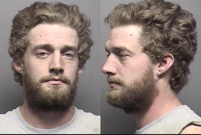 Name: Peery,Brett Matthew Charges:  Driving While Suspended