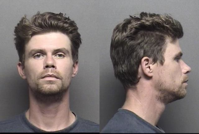 Name: Jacobs,Glenn Eric Charges: Criminal damage to property; Without consent value < $10001,000.00 Domestic battery; Knowing rude physical contact w/ family member