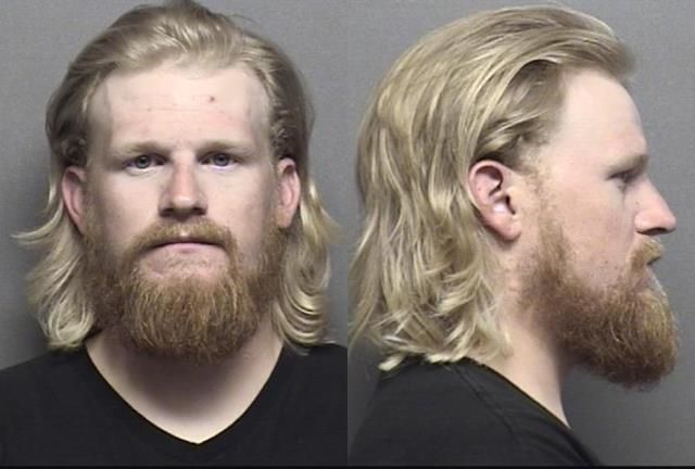 Name: Hoopes,Shane Tyler Charges	:	  Driving under influence of alcohol or drugs Unknown severity	3,000.00	 Driving While Suspended	500.00	 Interference with LEO; Obstruct misd warrant service or execution