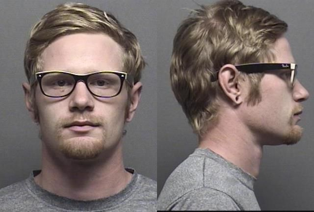 Name: Rogge,Zachary Nathaniel	 Charges	:	  Driving under influence of alcohol or drugs Unknown severity