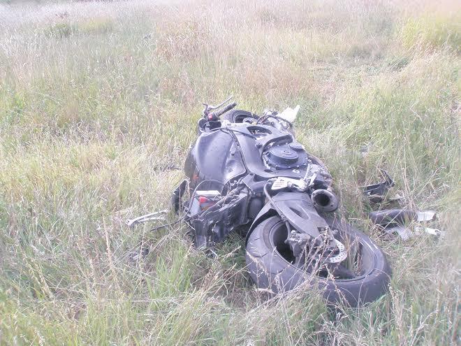 10-3 motorcycle crash