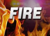 1 hospitalized, Kansas house fire under investigation