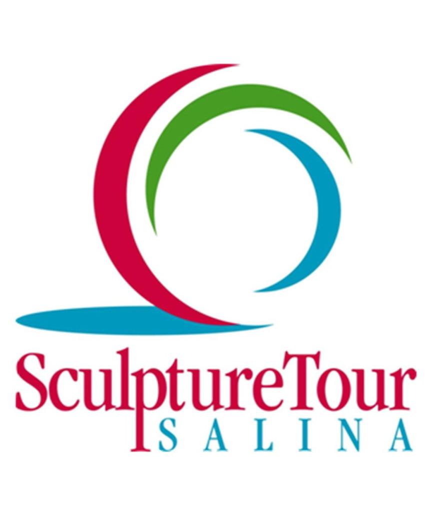 Sculpture Tour Salina