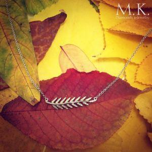 mk fall leaf
