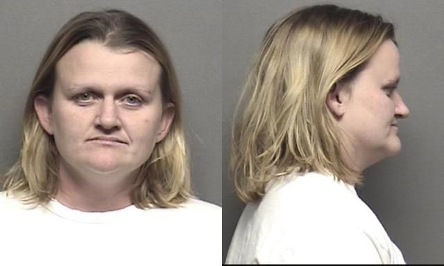 Name: Srna,Kristi Michelle Charges	:	  Driving under influence of alcohol or drugs Unknown severity	500.00	 No Proof Of Insurance	500.00	 Refusal to submit a preliminary breath or saliva test