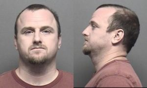 Name: Spicher,Corey Neil Charges:  Probation Violation