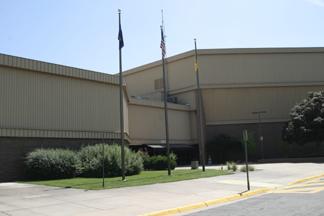 Bi Centennial Center