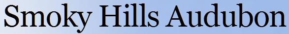 Smoky Hills Audubon Society