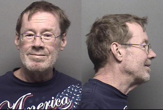 Name: Devore,Gayl Michael Charges:  Probation Violation