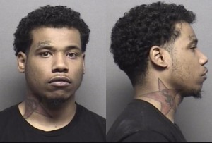 Name: Satterfield,Andre Jerome Charges	: Criminal discharge of firearm; From public road/right-of-way or railway	1,000.00	 Interference with LEO; Obstruct misd warrant service or execution