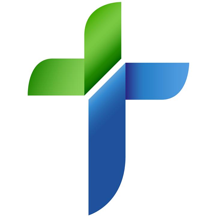 Church Logo Cross