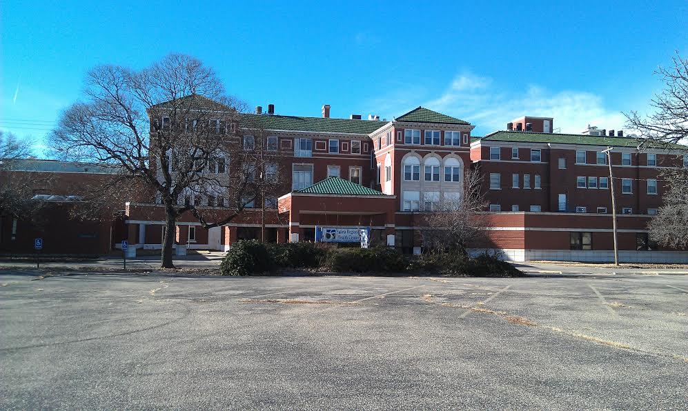 Penn Campus in Salina
