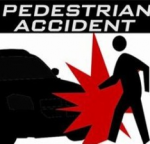 ped accident