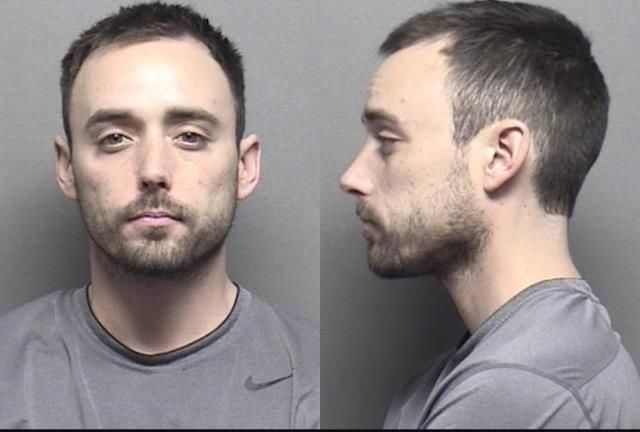 Name: Lewis,Justin Lee Charges:  Probation Violation