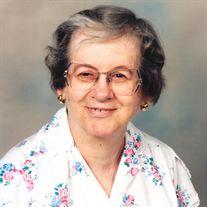 Obituary 31 January, 2015