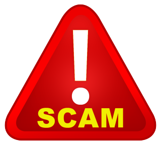 3 card monte scam phone number