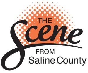 Scene from Saline County