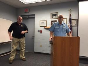 Man dies in Saline Co. officer involved shooting UPDATE