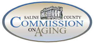 Saline County Commission on Aging, Sunflower Adult Day Services sever ties